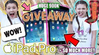 Giving Away Two iPads for Christmas! Vlogmas Day 22