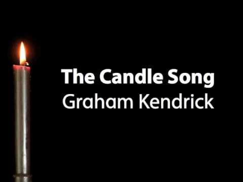 The Candle Song With Lyrics Youtube