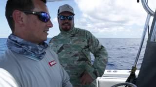 Deep Drop Swordfishing with BSM-3™