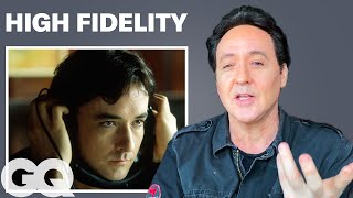 John Cusack Breaks Down His Most Iconic Characters | GQ