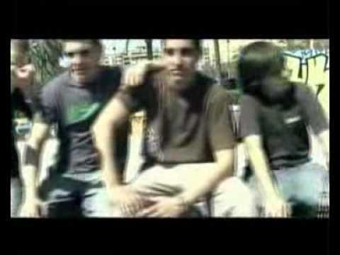 ALOY PORTATE BIEN VIDEOCLIP OFICIAL  2009