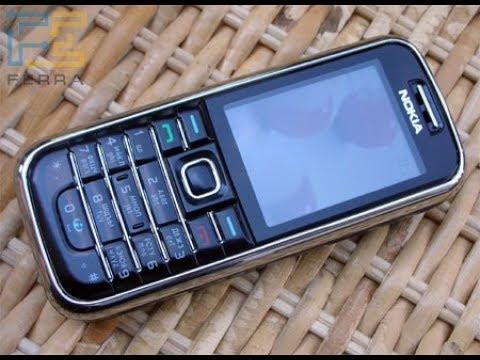 Nokia 6233 замена передатчика - YouTube