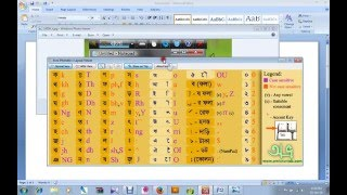 How to write bangla using Avro keyboard ( Online And  offline)