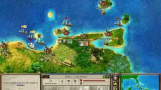 Порт Рояль 2 - Охота за артефактами ЧАСТЬ 1
