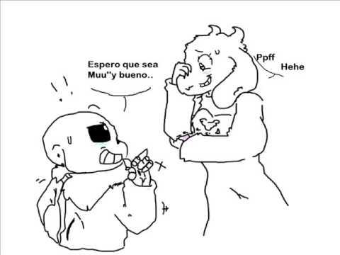 Undertale El Chiste De Toriel