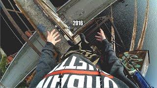 �������� ���� 2016 Best Moments|Лучшие моменты жизни 2016 ������