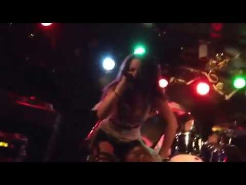 The Agonist, Panophobia, Live Underground New York City.