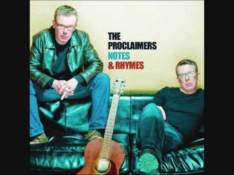 The Proclaimers - Sing All Our Cares Away