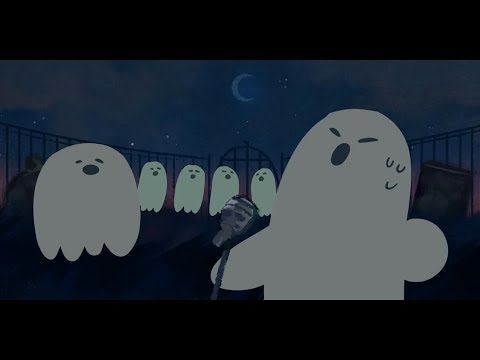 Louie Zong - Ghost Choir [1hour/chill/relax]