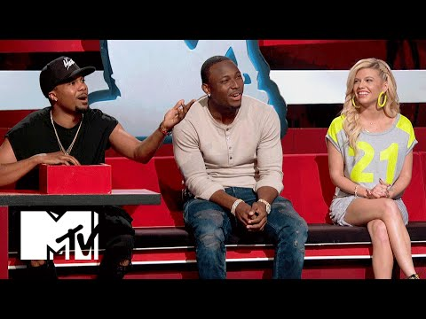 Ridiculousness | 'The Real McCoys' Official Clip | MTV