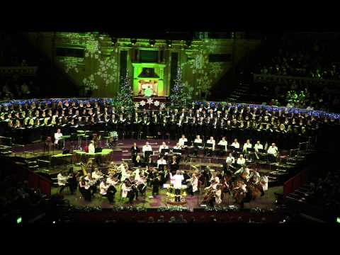 Royal Choral Society: The Shepherds' Farewell, Hector Berlioz