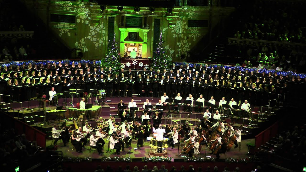 The 10 best pieces of classical Christmas music