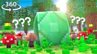 Note.MC - A 360° Minecraft Story - #1