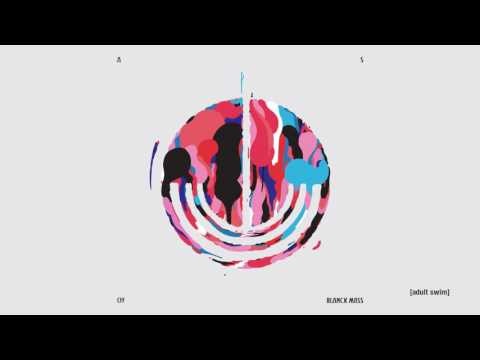"2016 Adult Swim Singles –  Blanck Mass ""D7-D5"""