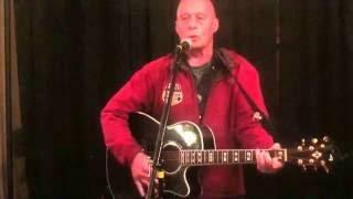 Where Have All The Flowers Gone?(Kingston Trio)Cov:Jim Waugh;Jam n'Java,Arlington,MA,10/7/16