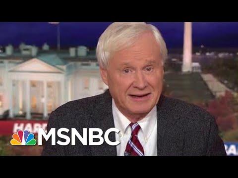Chris Matthews: The GOP Has To Answer For President Donald Trump   Hardball   MSNBC