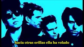 Echo & The Bunnymen - Lips Like Sugar - subtitulada español