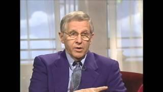 Conversation with Richard Jensen - Program 4512