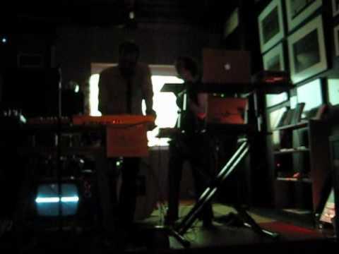 Rayograph live at