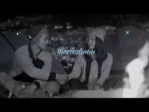 UNGU Karena Aku Ingin Kembali Lirik Video Terbaru 2017