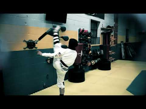 Peak Performance Olympic taekwondo program(hd)