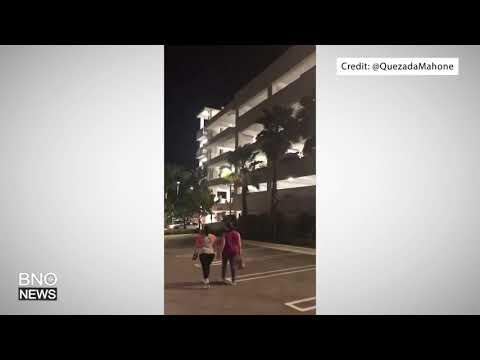 Shooting Scare Causes Panic at Aventura Mall Near Miami