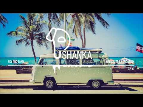 Paul Kalkbrenner - Sky And Sand  (Marika, Tripwerk Remix)