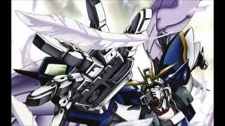 White Reflection - Gundam Wing: Endless Waltz OVA ED - Male Version