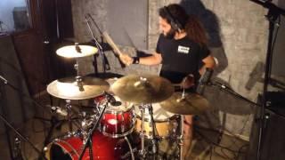Gambar cover Tolga Çalışkan - Muse Plug in Baby drum cover