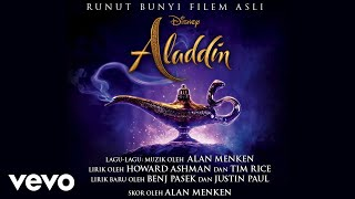 "Shila Amzah - Raungan Suara (Bahagian 2) (From ""Aladdin""/Audio Only)"