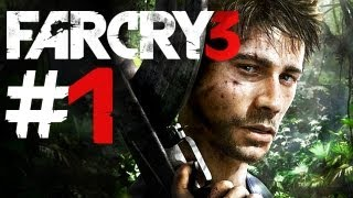 Thumbnail für das Far Cry 3 Let's Play