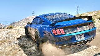 GTA 5 REAL LIFE MOD #538 - LET'S DRIVE!!! (GTA 5 REAL LIFE MODS)