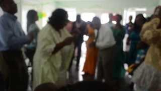 Zoblazo dance