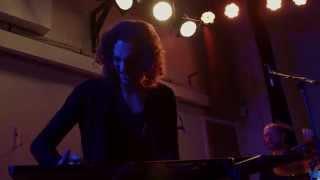 Seaboard GRAND plays Abbey Road Studios: Dalston Rising