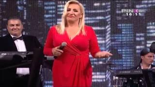 Vesna Zmijanac - Oprosti majko - (TV Pink 2014)