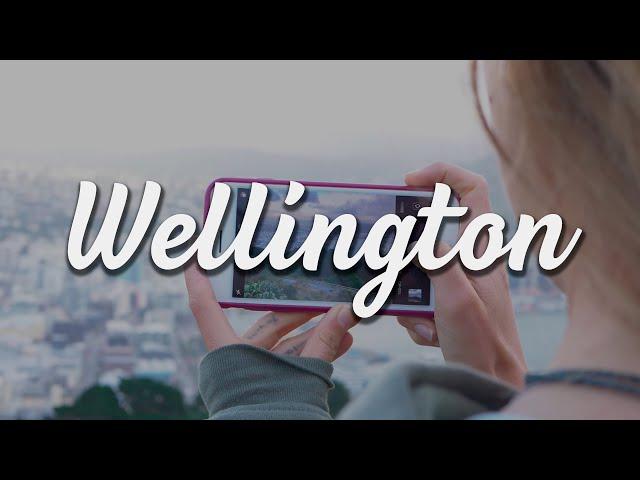 Vivir en Wellington - La ciudad más alternativa de Nueva Zelanda