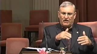 منهاج الحلقة الدراسية لتفسير الكتاب المقدس للدكتور بوب أتلي، الدرس 3