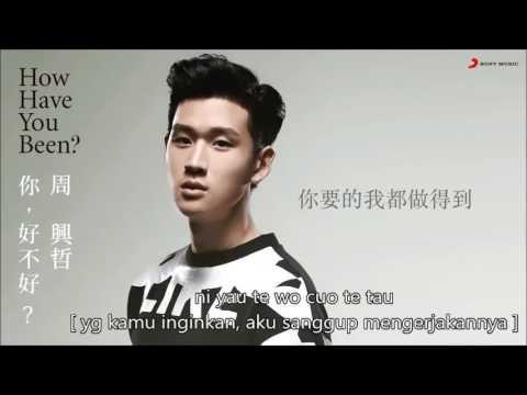 Ni Hau Pu Hau (lirik Dan Terjemahan)