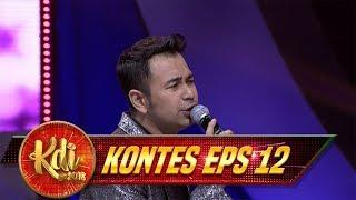 Spektakuler! Ayu Ting Ting, Raffi Ahmad & Master Igun Medley - Kontes KDI Eps 12 (21/8)