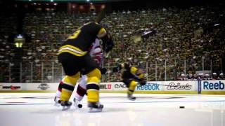 Every Stride Matters [Sony] - NHL 13 Demo Available Now!