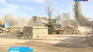 Чеховскую гимназию с 210-летней историей хотят перенести на окраину Таганрога