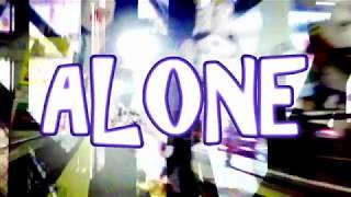 【MV】ALONE/なすP feat. 初音ミク (Nasu feat. Miku Hatsune)