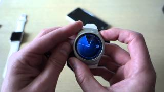 Samsung Gear S2 and S2 Classic Tour!