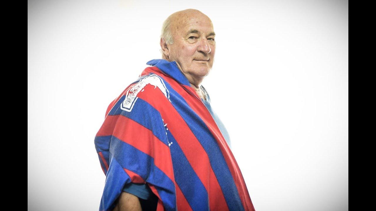 Scotta, el jugador que en San Lorenzo rompió un récord que ni Messi posee