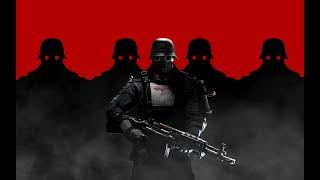"""Wolfenstein: The New Order """"Баги, и ужасный юмор"""" #3"""