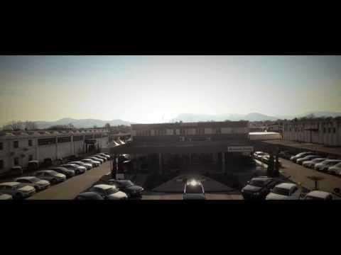 Zentrum Cassino   Audi Assistance Spot