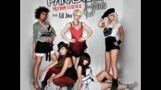 Paradiso Girls ft Lil Jon - Patron Tequila with Lyrics + Mp3 Download Link