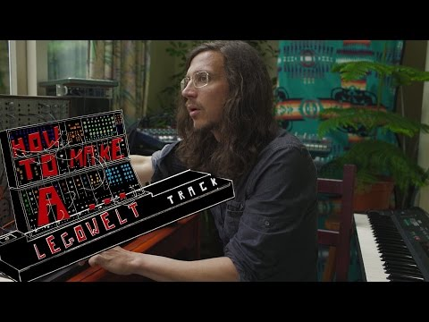 How To Make A - Legowelt - Track