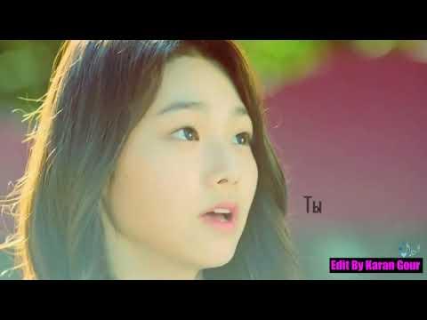 Naino Ki Jo Baat Naina Jaane hai //Romantic Song Ever Famous Song// Korean Mix Song@💘💘