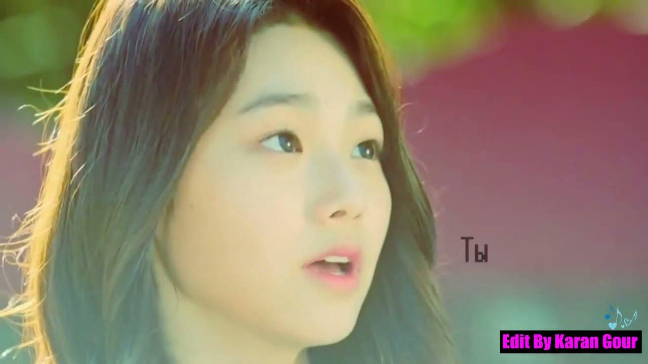 Naino Ki Jo Baat Naina Jaane hai //  Romantic Song Ever Famous Song  // Korean Mix Song@💘💘